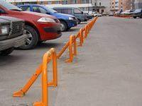 автомобильных ограждений в Артёме