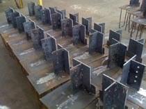 металлические закладные детали в Артёме