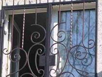 решетки из металла в Артёме