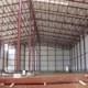 Изготовление и монтаж металлические ангары в Артёме
